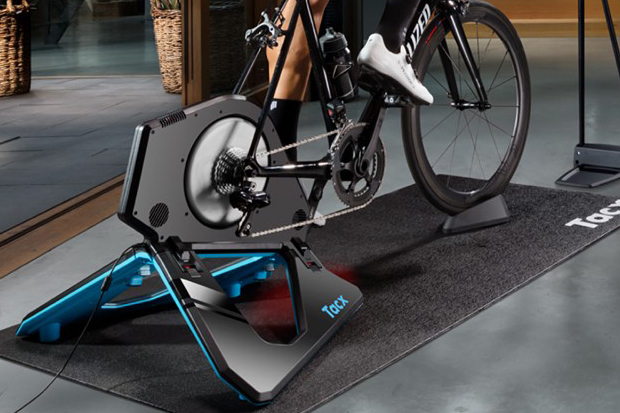 What's new? // NIEUWE TACX NEO 2T SMART