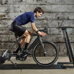 Wahoo fietstrainers voor binnen en buiten