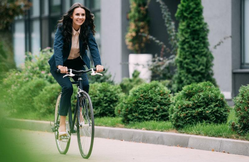 fietsleasing bedrijf