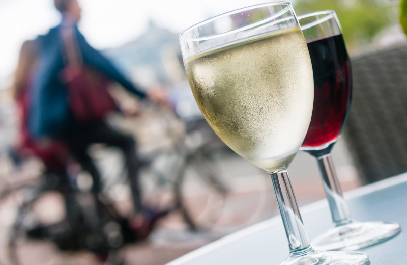 Alcohol en sporten: een goed idee?