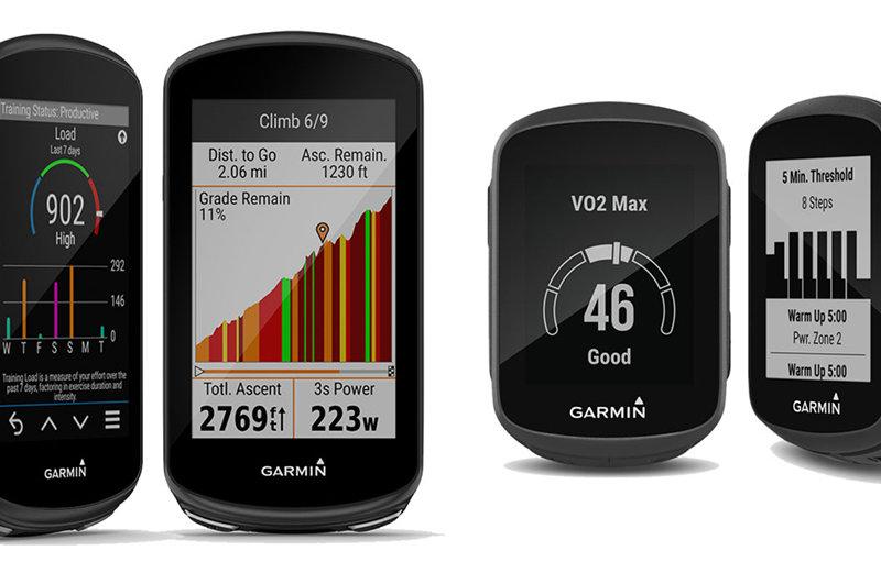 Garmin Edge 1030 Plus vs Edge 130 Plus