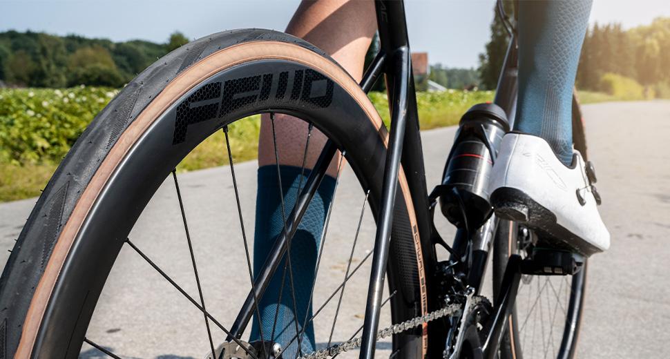 FFWD Ryot 44 & Ryot 55 fietswielen